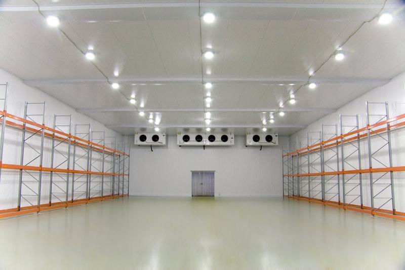 Как аренда холодильных складов в Москве связана с общей продовольственной ситуацией в стране?