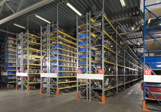 Мультитемпературные склады: новый формат для крупного бизнеса